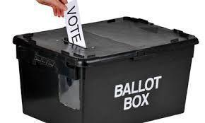 Can we get all election candidates on a panel for scrutiny?