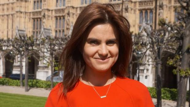 St Helens Star: Labour MP Jo Cox was murdered in 2016