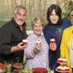 St Helens Star: The Great British Bake Off (Love Productions/Channel 4/Mark/Press Association Images)