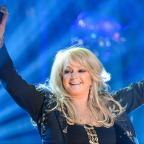 St Helens Star: Bonnie Tyler to sing Total Eclipse Of The Heart during solar eclipse (Dominic Lipinski/PA)