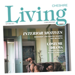 St Helens Star: Autumn cover cheshire living