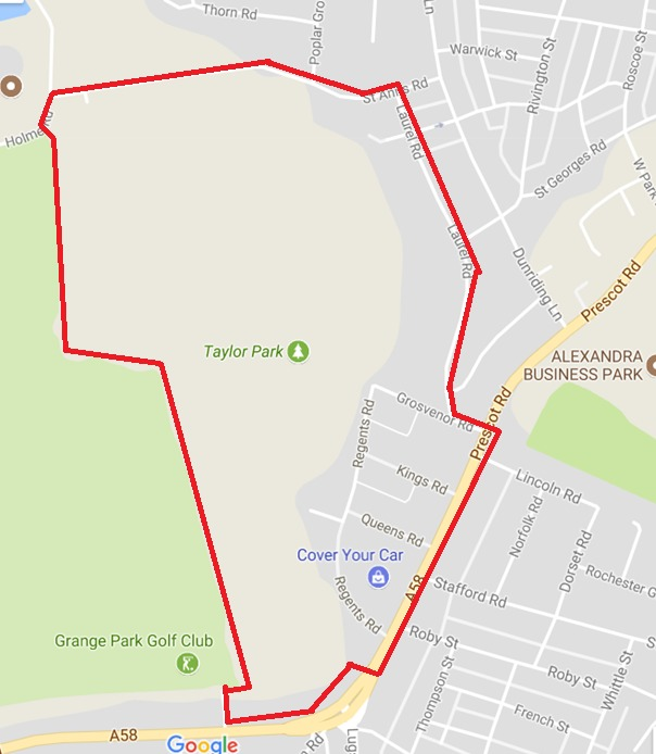 Taylor Park Colorado Map.Dispersal Zone To Be In Place Around Taylor Park In Response To Anti