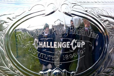 Pilkington Recs drawn away to Championship 1 side in Challenge Cup round 4