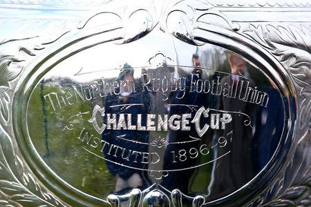 Challenge Cup draw made featuring two St Helens clubs