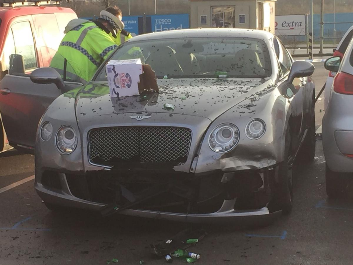 and serviced convertible s completely cars owner used detail gt bentley continental new gtc tires