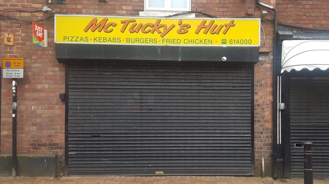 St Helens Best And Worst Takeaway Venues According To Food