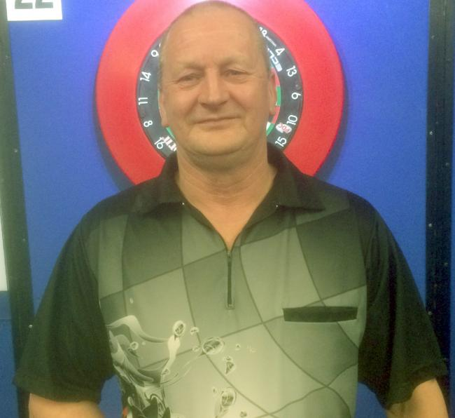 Eddie Dootson secured a Professional Darts Corporation (PDC) tour card after graduating from Qualifying School on the first day of competition at Wigan