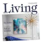 St Helens Star: march cover 21018 cheshire living