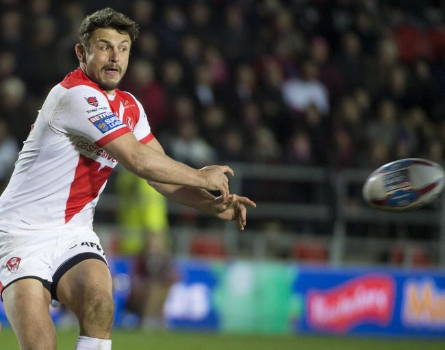 jon wilkin to leave st helens at the end of the 2018 season   st