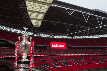 Challenge Cup draw to take place on BBC Breakfast Show tomorrow