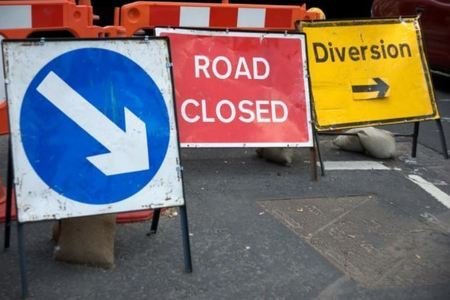 Motorists face four months of disruption due to gas works