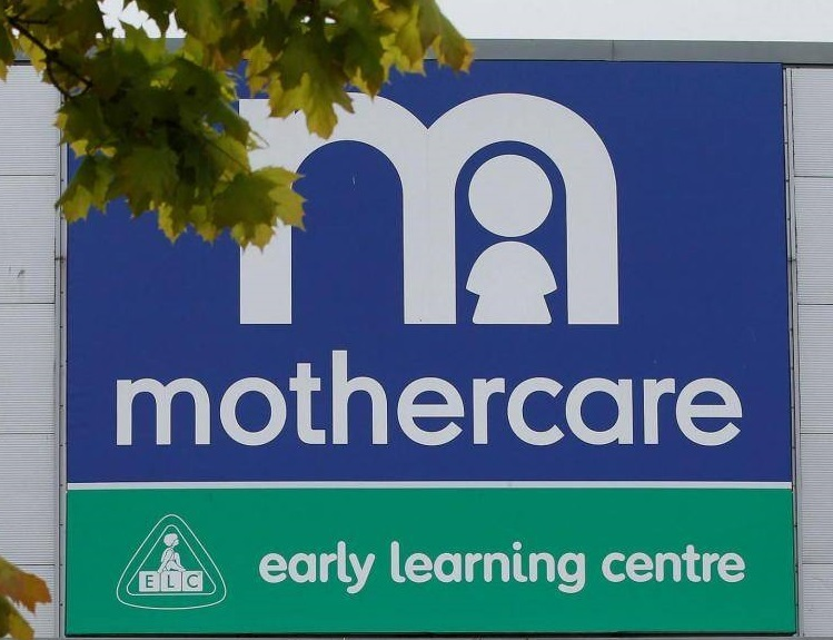 Struggling retailer Mothercare set to close 50 of its shops