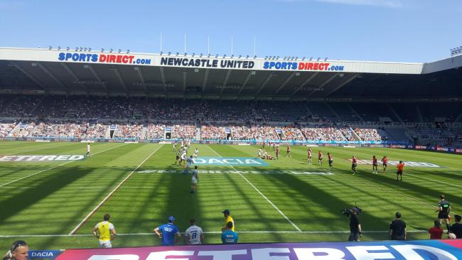 Magic Weekend suspended but Super League planning new date