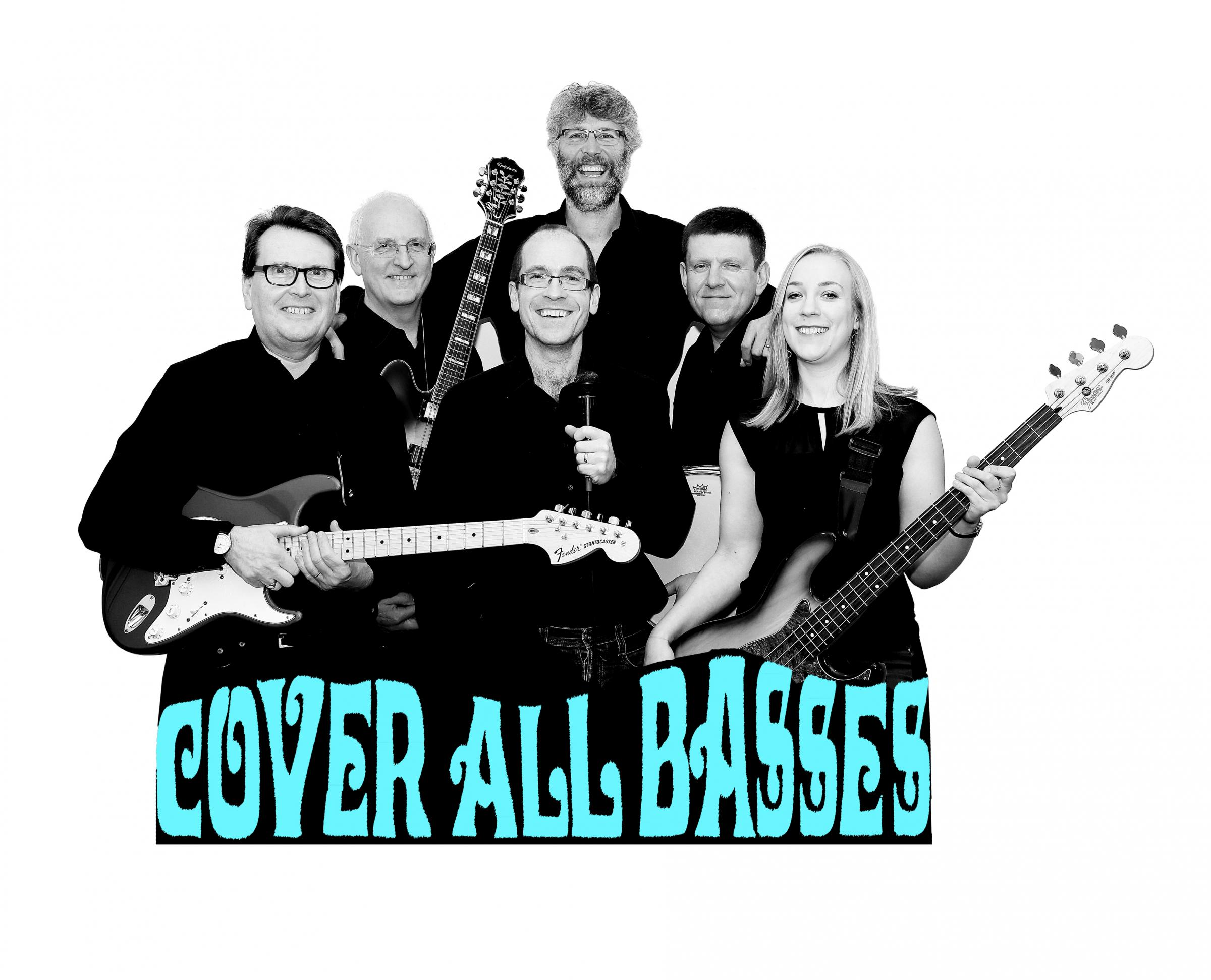 Cover All Basses