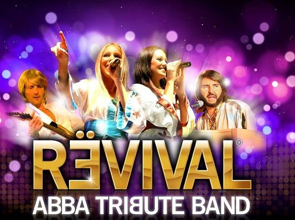 ABBA Revival Tribute Band