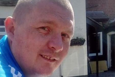 St Helens Star: Robert Sempey was found dead in January