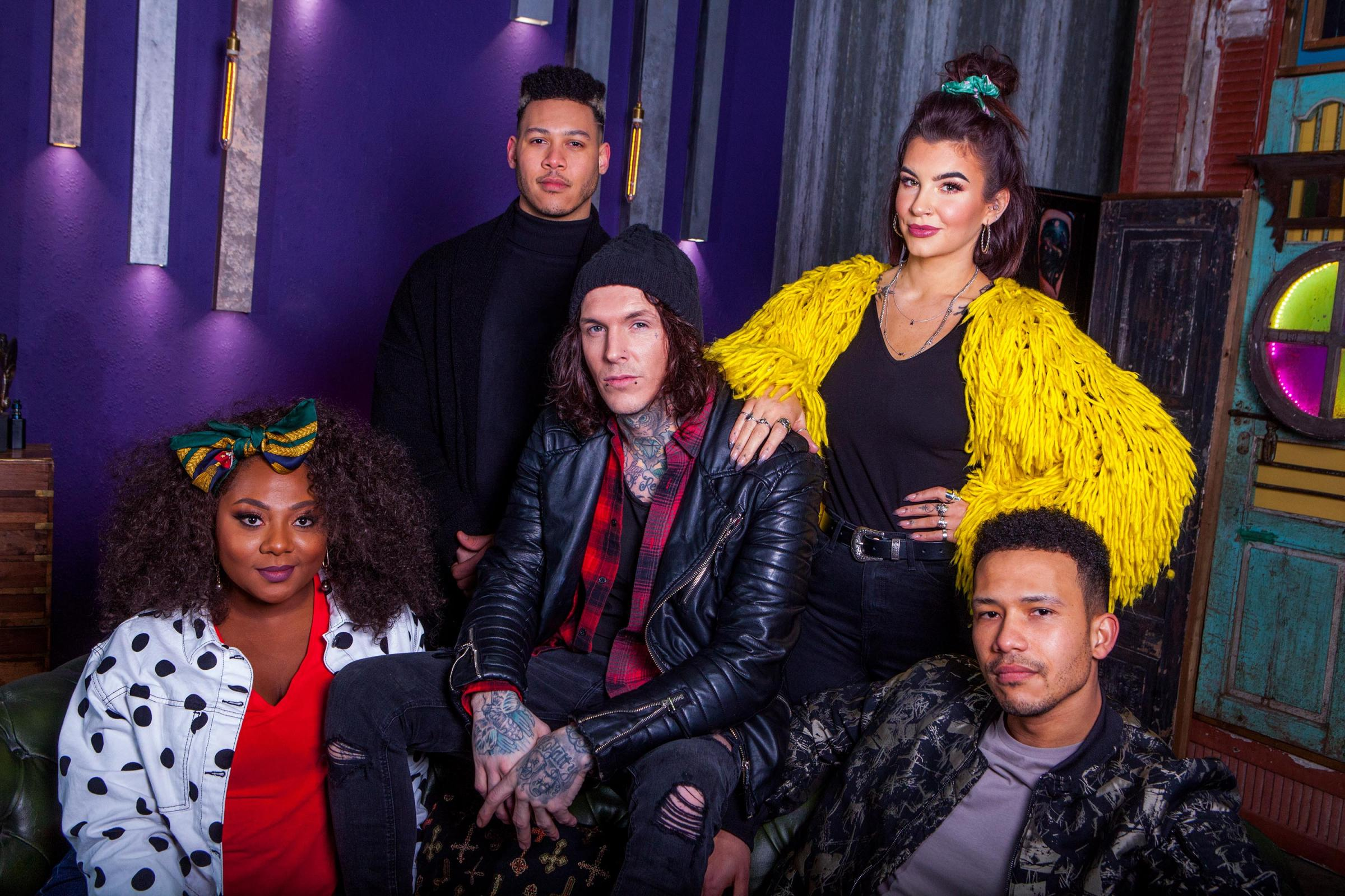 Tattoo Fixers looking for applicants for new series