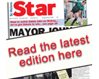 Read the St Helens Star online