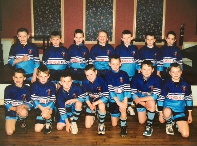 Blackbrook Juniors