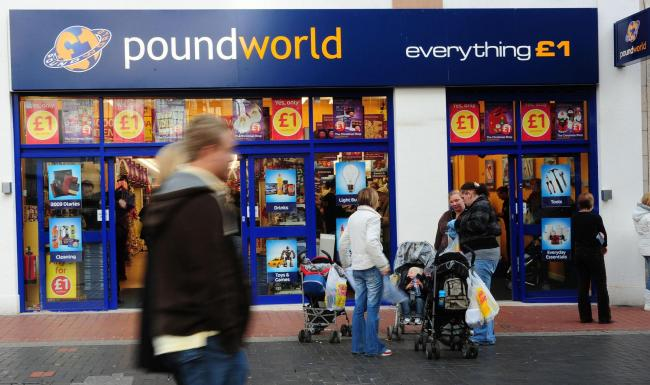 New £5 World could be opening in St Helens