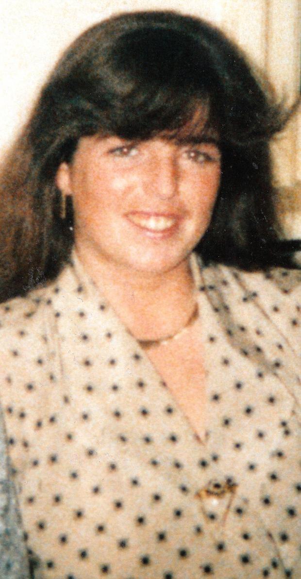 Helen McCourt disappeared at the age of 22, on February 9, 1988.