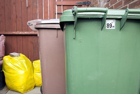 Homeowners will be able to request an additional brown bin
