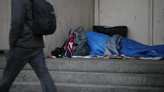 The council's five-year homelessness strategy focuses on better prevention.