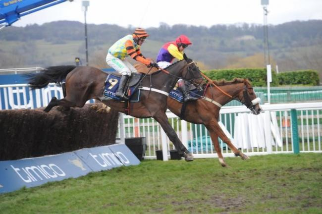 Native River and Might Bite set to clash again in the Betfair Chase at Haydock Park