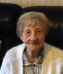 Phyllis Joyce Mitchell - St Helens Star