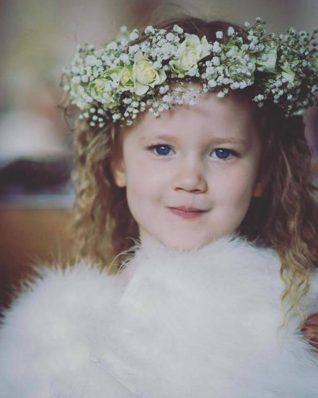 Violet-Grace Youens died after the hit-and-run on Prescot Road