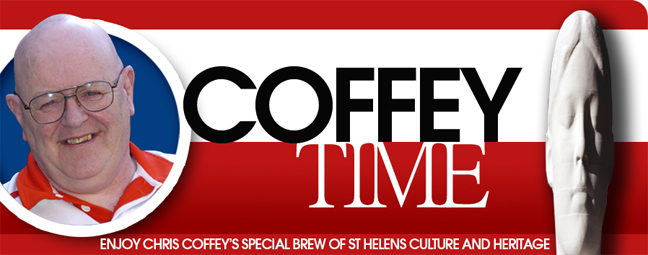 Coffey Time with Chris Coffey