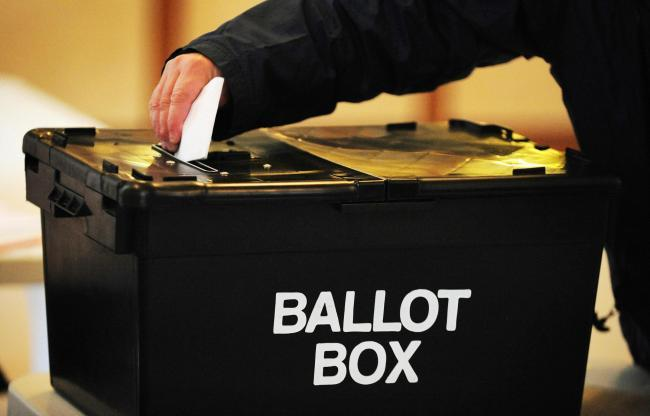 Full list of St Helens general election candidates announced