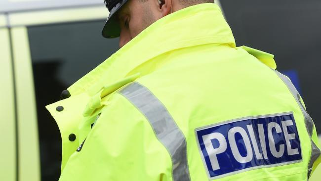 Two arrested after man sprayed with liquid on Thomas Drive, Prescot