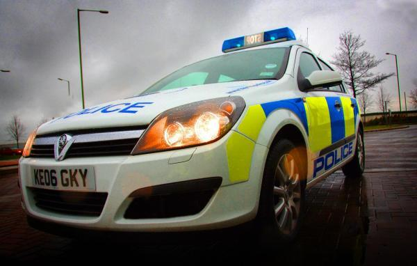 Woman arrested on suspicion of attempted murder after man stabbed in torso
