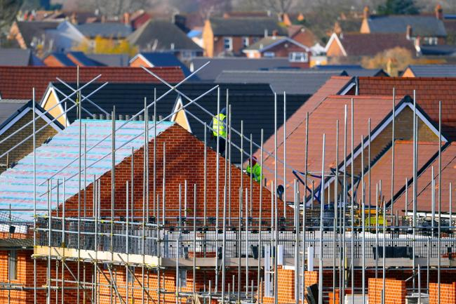 Labour estimates that between 4.3 and 6.6 million properties in England are owned on a leasehold basis