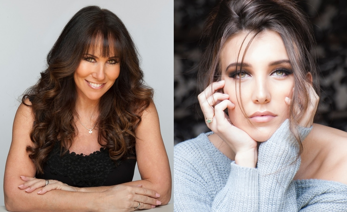 Real life mother and daughter Linda Lusardi and Lucy Kane to star together in Theatre Royal's Easter Panto