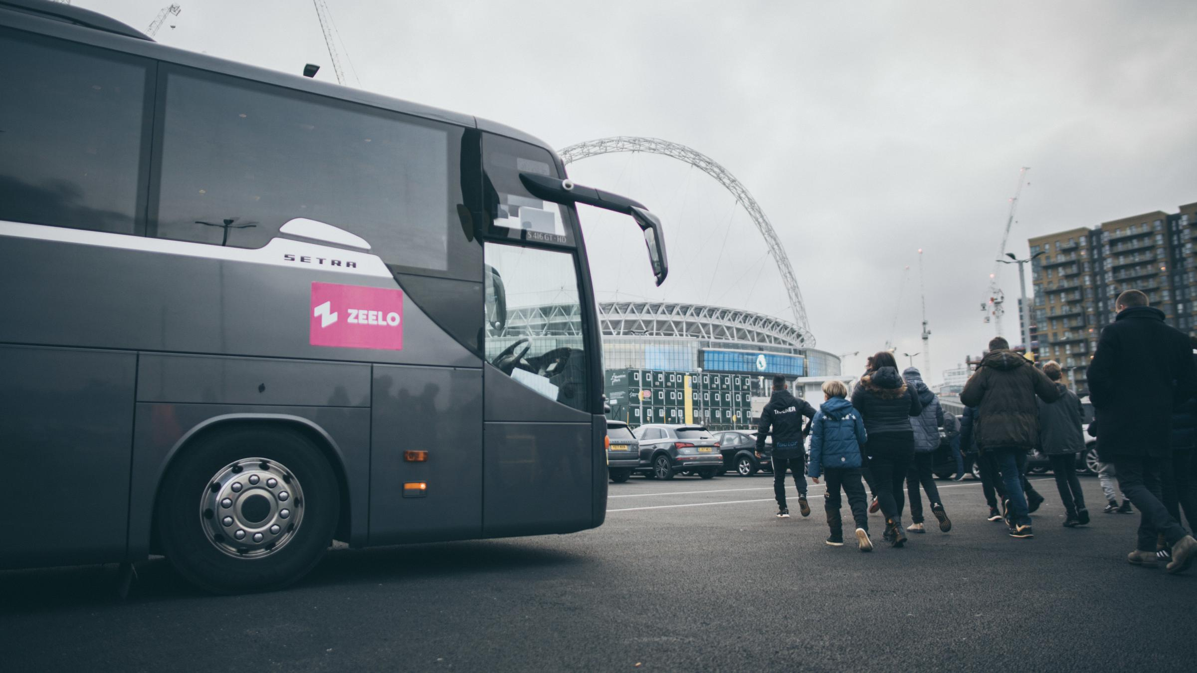 Zeelo offering free travel for fans for Challenge Cup final