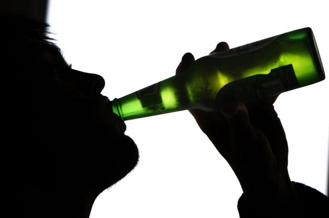 How much alcohol is too much? (It might not be as safe as you think) (Archive photo)
