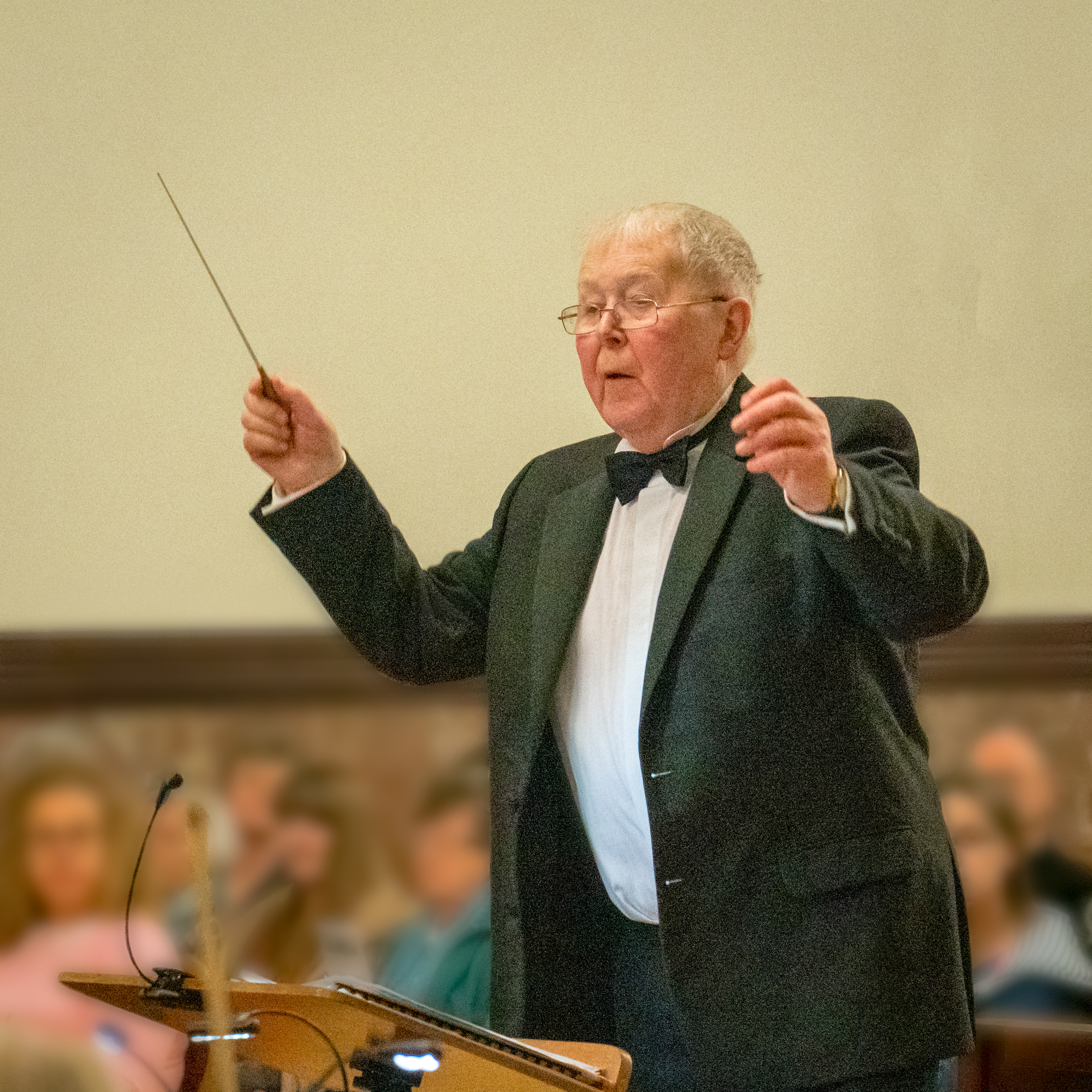 St Helens Sinfonietta to continue legacy of founder Alan Free