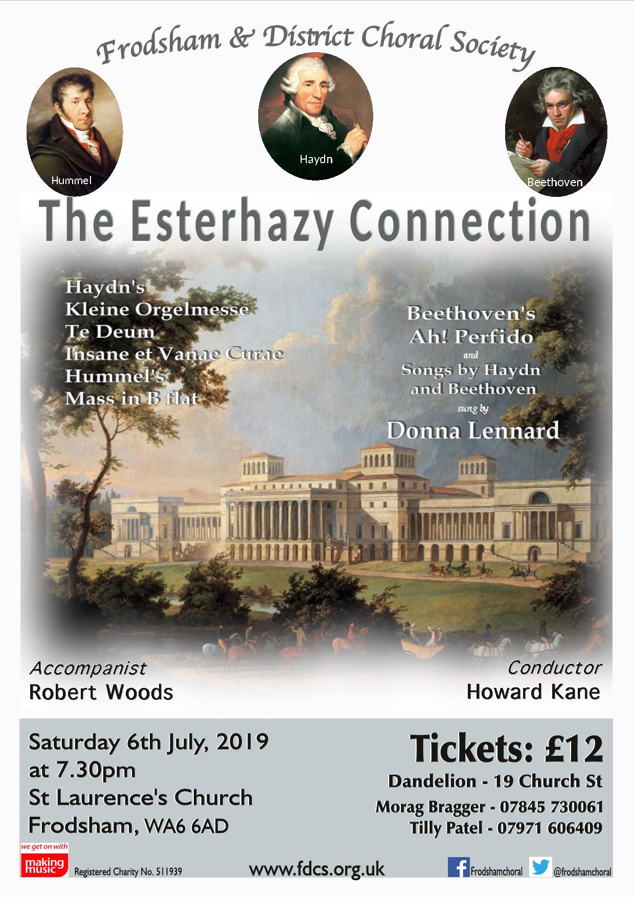 The Esterhazy Connection