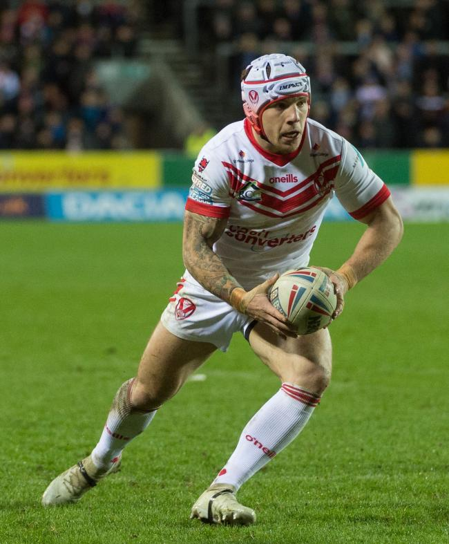 Theo Fages returns
