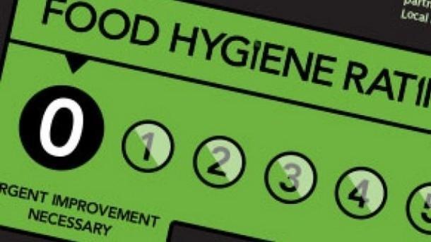 casino de cuba hygiene rating